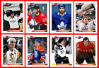 1992-93 Bowman Hockey Card Style NHL Fridge Magnets Loaded With Stars U-PICK $3.5 CAD on eBay