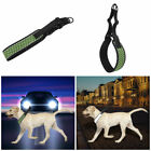 Pet Neck Strap Durable Large Dog Collar Reflective Collar Adjustable S-L