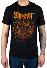 Official Slipknot The Wheel T-shirt Iowa All Hope Is Gone Band Merch