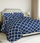 Top Quality Bedding Sheets Set Duvet Cover & 2 Pillowcases, Utopia Bedding image