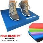 Heavy Duty Foam Balance Pad / Stability Cushion - Multiple Size and Colors image