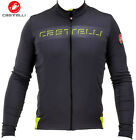 Maillot CASTELLI PROLOGO V Manches Longues : M