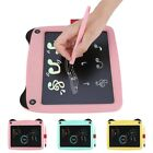 """9"""" Electronic Drawing Tablet LCD Kids Writing Pad Board Paperless w/Stylus Pen"""