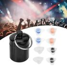 27dB Anti-noise Silicone Ear Plugs Snore Earplugs Comfortable For Study Sleep