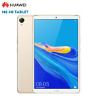 Original HUAWEI M6 4G Tablet PC 8.4 inch Android 9.0 Hisilicon Kirin 980 Octa Co