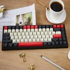 Keyboard Cherry Switch Brown PBT Keycap Compact Detachable Cable Laptop Tablet