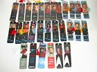 Star Trek Collector Bookmarks ~ Original Series ~ TNG ~ DS9 ~ Voyager on eBay