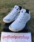 Brand New Nike Men's Air Jordan Trainer ST G Golf Shoes AH7747-101