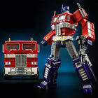 "Buy ""KBB Transformers MP10v Masterpiece Convoy Optimus Prime Alloy Toy Action Figure"" on EBAY"