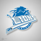 Detroit Lions vinyl sticker for skateboard luggage laptop tumblers (a) on eBay