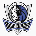 Dallas Mavericks sticker for skateboard luggage laptop tumblers car (a) on eBay
