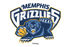 Memphis Grizzlies sticker for skateboard luggage laptop tumblers car (f) on eBay