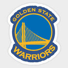 Golden State Warriors sticker for skateboard luggage laptop tumblers  (b) on eBay