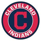 Cleveland Indians vinyl sticker for skateboard luggage laptop tumblers car(a) on Ebay
