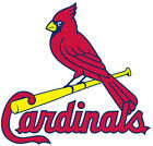 ST. Louis Cardinals vinyl sticker for skateboard luggage laptop tumblers (d) on Ebay