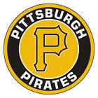 Pittsburgh Pirates vinyl sticker for skateboard luggage laptop tumblers car(a) on Ebay