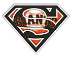 San Francisco Giants vinyl sticker for skateboard luggage laptop tumblers car(g) on Ebay