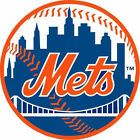 New York Mets vinyl sticker for skateboard luggage laptop tumblers (g) on Ebay
