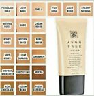 Avon True Color Ideal Nude Liquid Foundation - You Choose Color