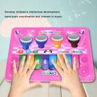 US Kids Baby Toddlers Happy Musical Drums Educational Learning Toys NEW