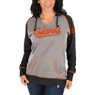 MLB San Francisco Giants Women's Absolute Confidence Pullover Hoodie Jacket  $70 on Ebay