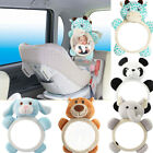 Baby Mirror Car Back Seat Cover for Infant Child Rear Ward Safety View Toys