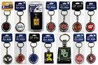 NCAA NHL NBA Spin Swivel Key Ring Pick Your Team on eBay