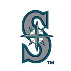 Seattle Mariners vinyl sticker for skateboard luggage laptop tumblers car e on Ebay