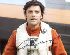 Oscar Isaac ACTOR STAR WARS autograph, signed photo $134.07 USD on eBay