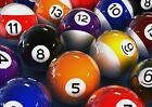 250905 Pool Snooker Billiards Balls  WALL PRINT POSTER US $11.16 USD on eBay