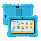 """Excelvan X77 7"""" Kids Android Tablet PC Quad Core 1GB+8GB Dual Cameras WiFi GPS"""