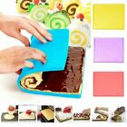 1 PC Swiss Roll Mats Nonstick Kitchen Accessories Cake Rolls Molds Cake Pad Sili