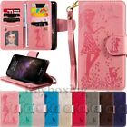 9 Card Slot Business Leather Wallet Case Cover For Iphone 11 Pro Max 6s 7 8 Plus