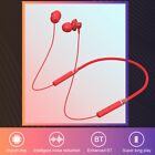 Lenovo Wireless BT5.0 Headset Waterproof Magnetic Headphone Earbuds Sports Gym