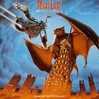 Bat Out of Hell II: Back into Hell by Meat Loaf (CD, 1993, Geffen)