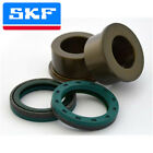 SKF Rear Wheel Seal Kit with Spacers For 2013-2014 Husaberg FE450 4T