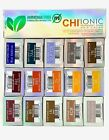 CHI Ionic Permanent Shine Hair Color - Ammonia  PPD Free