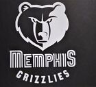 Memphis Grizzlies Vinyl Decal for laptop windows wall car boat on eBay