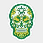 Green Bay Packers vinyl sticker for skateboard luggage laptop tumblers  (a) $7.99 USD on eBay