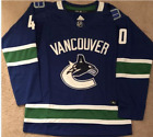 NWT Elias Petterson Vancouver Canucks Jersey 2019/2020 $59.99 USD on eBay