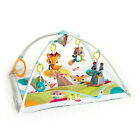 Tiny Love Gymini Deluxe Activity Gym Play Mat, Into the Forest