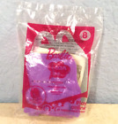 McDonalds 2019 Barbie Happy Meal Toy - Brand New in Sealed Package