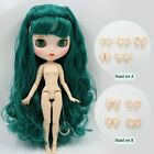 ICY Blyth Doll Suitable For Dress up by yourself DIY Change