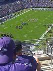 3 TICKETS NEW YORK JETS @ BALTIMORE RAVENS 12/12 AISLE SEATS ALL TOGETHER $200.0 USD on eBay