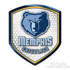 Memphis Grizzlies sticker for skateboard luggage laptop tumblers (d) on eBay