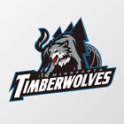 Minnesota Timberwolves sticker for skateboard luggage laptop tumblers (b) on eBay
