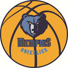 Memphis Grizzlies sticker for skateboard luggage laptop tumblers car (a) on eBay