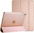 Luxury Magnetic Leather Stand Flip Folio Book Case Cover For Apple iPad 2,3,4