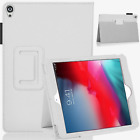 Luxury Leather Stand Flip Folio Book Case Cover For Apple iPad 2 3 4 AIR PRO 9.7