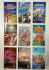 Kyпить Nintendo Gamecube Instruction Manuals ONLY - your choice - Ships FAST! на еВаy.соm